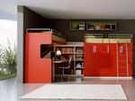 стабилни дизайнерски двуетажни детски стаи авторски дизайн