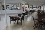 Ратанови мебели за лятно заведения