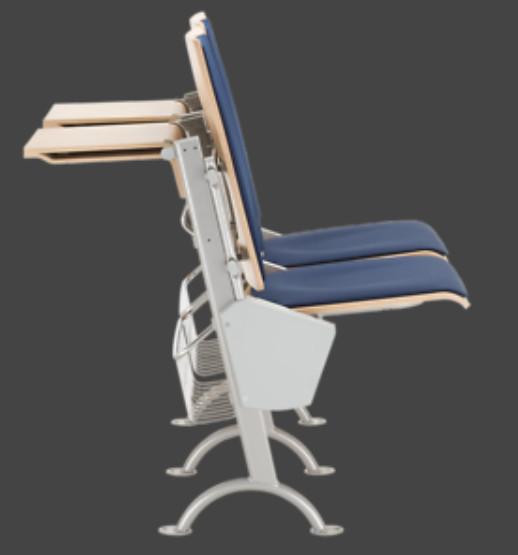 Стол за аудитории VISION