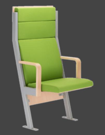 Стол за  лекционни зали NEWTON