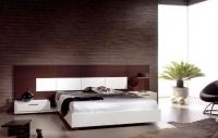 Легло венге и бяло