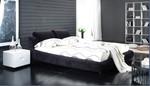 Дизайнерска тапицирана спалня за София