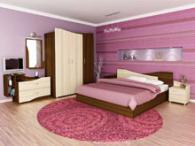 Спален комплект Траяна