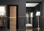 дизайнерски интериорни врати модернистични