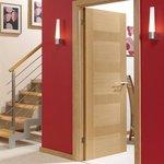 дизайнерски интериорни врати солидни