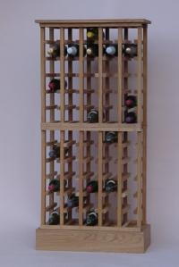 Стелаж за вино