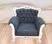 Дизайнерски фотьойл