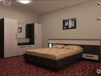 Обзавеждане за хотелска стая