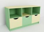 шкафчета за детска градина 29476-3188