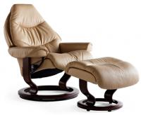 Луксозни кожени фотьойли за релакс - Stressless