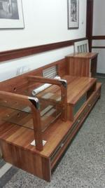 изработка на TV шкафове