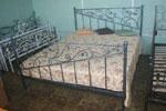 Спални от ковано желязо