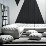 луксозен диван по поръчка 1393-2723