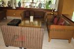Качествен луксозен естествен ратан за дома и заведението