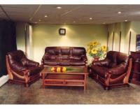 Луксозни мебели за дневна в класически стил