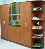 производител Цялостен интериорен дизайн за работни кабинети в София