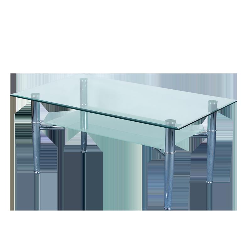 Стъклени маси за кафе - Стъклена маса за кафе MARIA
