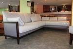 изработка на луксозен ъглови диван